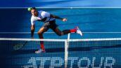 """""""Un Top 10 ne fait pas ça..."""" : l'anecdote incroyable de Nick Kyrgios après sa victoire contre Zverev à Acalpulco"""