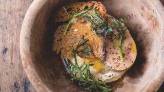 Comment réussir la cuisson du foie gras : le chef Akrame Benallal nous livre toutes ses astuces