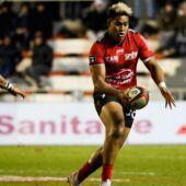 Rugby : la femme et la fille de Julian Savea auraient été menacées