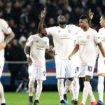 Ligue des Champions : Manchester United élimine Paris au terme d'un scénario incroyable !