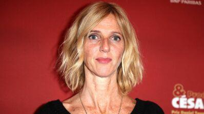Sandrine Kiberlain : le jour où elle a dû rassurer un Fabrice Luchini très angoissé sur un tournage