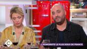 Jérôme Commandeur révèle pourquoi il a été écarté du film de Valérie Lemercier sur Céline Dion (VIDEO)
