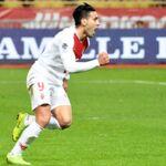 Ligue 1 : Monaco et Amiens s'éloignent de la zone de relégation, Dijon s'enfonce !