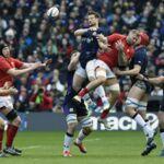Tournoi des Six Nations : le Pays de Galles file vers un nouveau Grand Chelem !