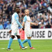 OM : son regain de forme, son association avec Mario Balotelli... Valère Germain dit tout !