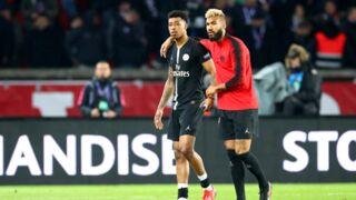 Ligue des champions : très touché, Presnel Kimpembe s'excuse après l'élimination du PSG face à Manchester United (VIDEO)
