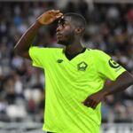 Ligue 1 : Lille bat Saint-Étienne et prend le large, Montpellier s'éloigne de l'Europe