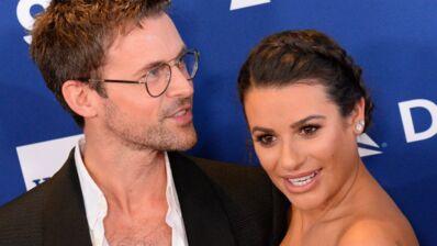 Lea Michele mariée : la star de Glee a dit oui à son chéri