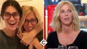 C à vous : émue, Sandrine Kiberlain fait une déclaration d'amour à sa fille née d'une union avec Vincent Lindon (VIDEO)