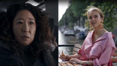 Killing Eve (Canal+) : date, intrigues, casting... Toutes les infos sur la saison 2