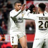 Match reporté de Ligue 1 : le PSG tente de se soigner en étrillant Dijon