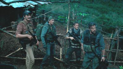 Triple frontière (Netflix) : Oscar Isaac et Ben Affleck dans un blockbuster d'action intense et cruel