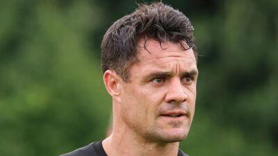 Rugby : Dan Carter révèle la raison pour laquelle il ne peut pas rejoindre le Racing 92