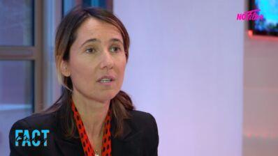 """""""C'est incompatible avec l'esprit de Koh-Lanta..."""" : Alexia Laroche-Joubert donne son avis sur les ex-aventuriers qui font de la télé-réalité (VIDEO)"""