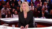 Quotidien : Sandrine Kiberlain prend la place de Yann Barthès et en profite pour poser une question osée à Victor Belmondo (VIDEO)