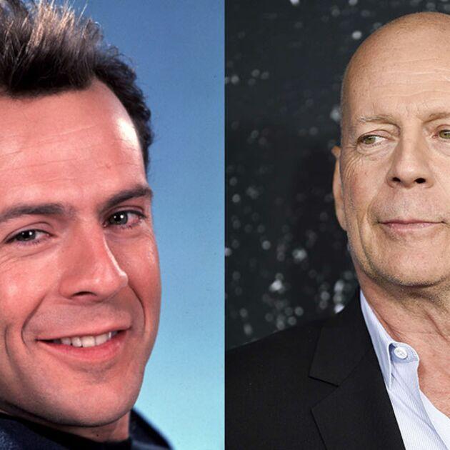 Bruce Willis Alter