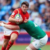 Rugby : quels sont les plaquages autorisés ? (VIDEO)