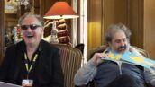 """Le plus fêtard, le plus gilet jaune, le plus fan de l'autre... Le """"Guess Who"""" délirant de Gustave Kervern et Benoît Delépine (VIDEO)"""
