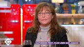 Catherine Frot : la seule condition qu'elle a imposée avant d'apparaître nue dans son prochain film (VIDEO)