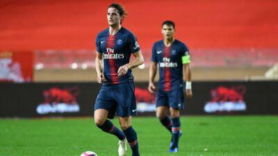 Football : Adrien Rabiot mis à pied pour faute grave par le PSG... avant d'être licencié ?