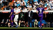 Le retour gagnant de Zidane sur le banc du Real Madrid : l'image du jour en Espagne !