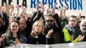Mobilisation pour le climat : Emmanuelle Béart a participé à la Marche du Siècle avec son mari (VIDEO)
