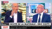 """Jean-Pierre Elkabbach tacle l'ego d'Éric Ciotti sur CNews : """"C'est toujours moi, moi, moi !"""" (VIDEO)"""