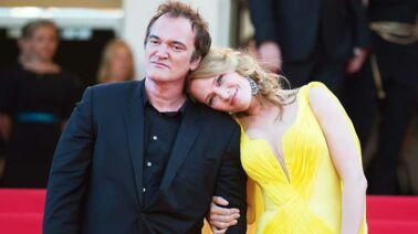 """""""Je peux encore avoir le béguin pour son actrice !"""" : découvrez de quel film parle Quentin Tarantino (VIDÉO)"""