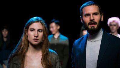 Osmosis (Netflix) : qui sont les acteurs ?