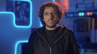 Karim Debbache : que devient le créateur de Crossed et Chroma ? (VIDEO)