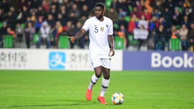 Equipe de France : le « parfum de la victoire » de Samuel Umtiti fait son grand retour !