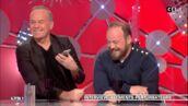 """""""Vous êtes con quand même !"""" : Laurent Baffie clashé par la maman de l'humoriste Alban Ivanov (VIDEO)"""