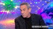 Les Terriens du samedi : une blague de Thierry Ardisson sur Diam's indigne les internautes (VIDEO)