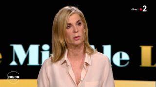 Michèle Laroque : comment son terrible accident de voiture a bouleversé sa vie (VIDEO)