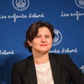 """Roxana Maracineanu sur le cas d'Adrien Rabiot : """"Je n'ai pas ce pouvoir-là"""" (VIDEO)"""
