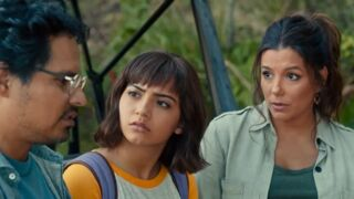 Découvrez la première bande-annonce du film Dora l'exploratrice, avec Eva Longoria, et pourquoi elle dérange (VIDEO)