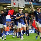 Coupe du monde de rugby 2007 : 12 ans après, l'arbitre de France/Nouvelle Zélande admet son erreur