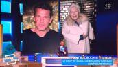 """""""Humilié"""", Benjamin Castaldi s'exprime en direct sur les fausses déclarations de Line Renaud sur sa grand-mère Simone Signoret (VIDEO)"""