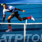 Tennis : provocations envers Nadal, embrouille avec un spectateur, cassage de raquette... Nick Kyrgios en roue libre !