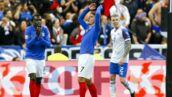 Deux ex-chroniqueurs de Touche pas à mon poste se retrouvent au Stade de France pour soutenir les Bleus (PHOTO)
