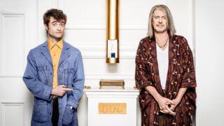 Miracle Workers : découvrez la nouvelle série très drôle de Daniel Radcliffe  (PHOTOS)