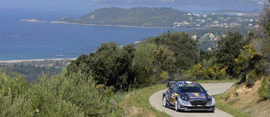 Calendrier Rallycross 2019 Championnat Du Monde.Programme Tv Championnat Du Monde Des Rallyes Wrc Sur