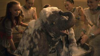 Dumbo : découvrez toutes les photos du film de Tim Burton avec Colin Farrell et Eva Green