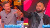 Cyril Hanouna annonce Jean-Marie Le Pen dans Balance ton post et recadre sèchement Matthieu Delormeau, en désaccord (VIDEO)