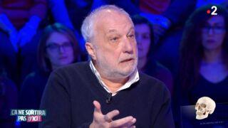 """François Berléand s'explique et enfonce le clou sur les Gilets jaunes : """"Ça sentait le rance !"""" (VIDEO)"""