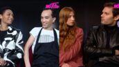 Osmosis (Netflix) : Agathe Bonitzer, Hugo Becker… Les acteurs de la série sont-ils inscrits sur une application de rencontres ? (VIDEO)