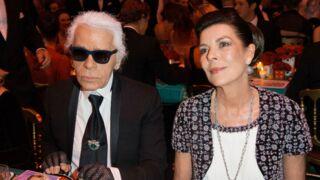 Bal de la Rose 2019 à Monaco : dernier hommage de la principauté à Karl Lagerfeld