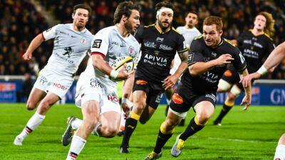 Programme TV Rugby : à quelle heure et sur quelles chaînes suivre les quarts de finale de la Champions Cup ?