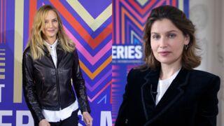 Séries Mania 2019. Uma Thurman, Laetitia Casta, Grégory Montel... les stars toutes fans de Lille et du Festival ! (PHOTOS)