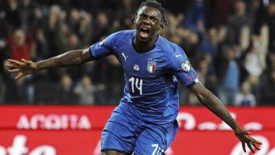 Humilié en public par la nouvelle star du football italien, son père lui répond de manière touchante !